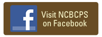 Visit NCBCPS on Facebook